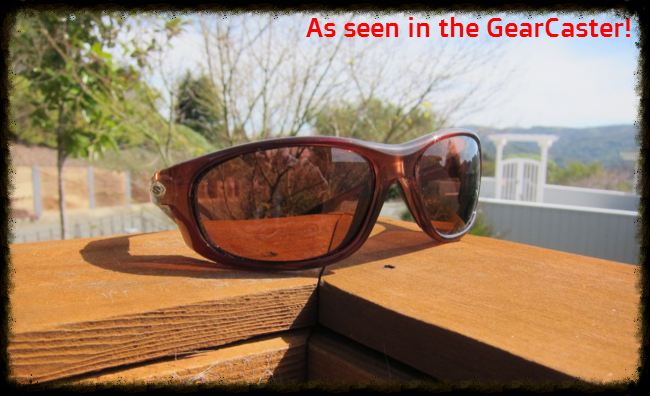 Smith Optics Chamber frame reviewed by The GearCaster gear website.