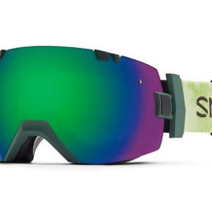 Smith Knowledge Turbo Fan Otg Goggle Rx