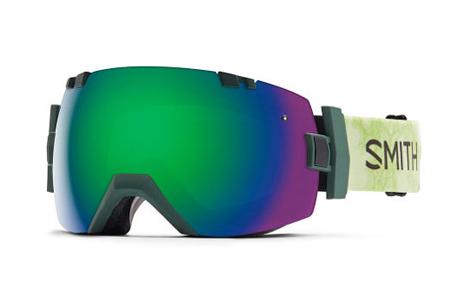 Smith I Ox Goggle Rx